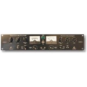 Thermionic Culture Culture Vulture Stereo Valve Enhancer