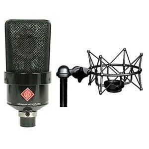 Neumann TLM 103 Studio Set Condenser Microphone Black