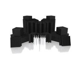 Universal Acoustics Solar System Mercury 4 Acoustic Treatment Kit