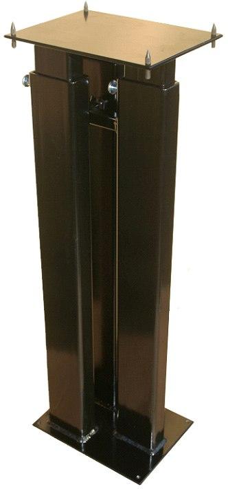 Unity Audio Monolith Three Leg Tripod Speaker Stand (Single)