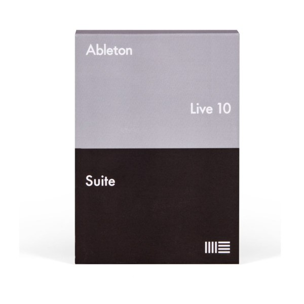 Ableton Live 10 Suite Educational - Download