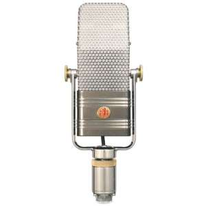 AEA A440 Phantom Powered Ribbon Microphone