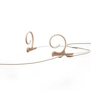 DPA d:fine Dual-ear Directional Headset Mic, Beige