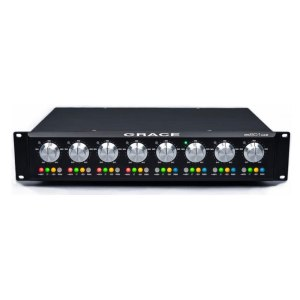 Grace Design M801 MK 2 8-Channel Preamp