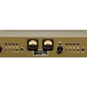 JDK Audio R20 2-Channel Microphone Preamp