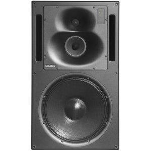 Genelec 1238A Three-Way Smart Active Monitor - Single