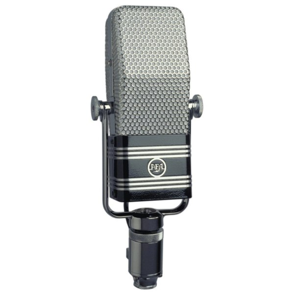 AEA R44C Hand Crafted Ribbon Microphone