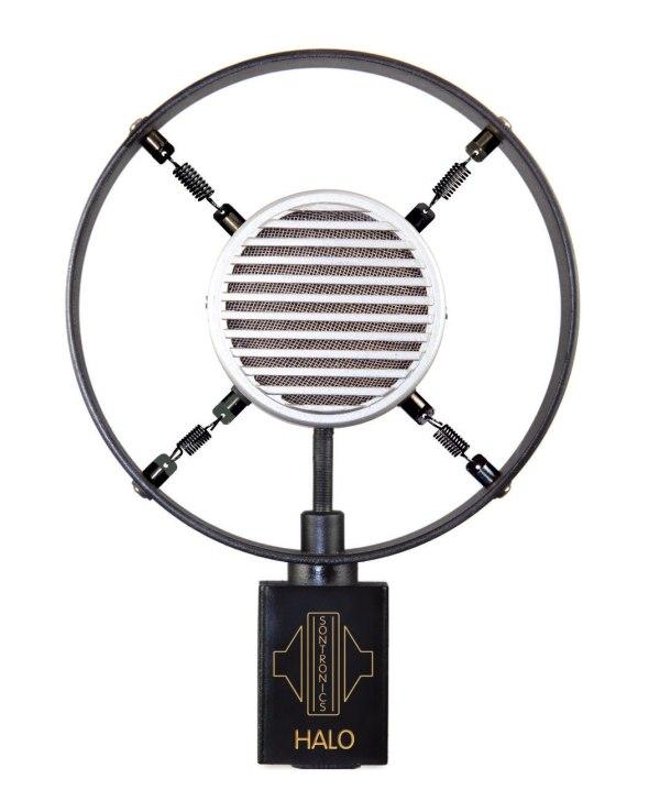 Sontronics Halo (Guitar Amplifier Microphone)