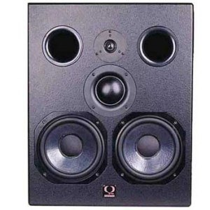 "Quested Passive 3 Way 8"" Studio Monitor"