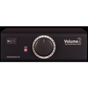 SPL Model 2612 Volume 2 Stereo Volume Controller