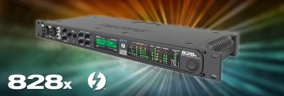 MOTU 828x available from Kazbar Systems