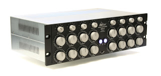 Prism MEA-2 Stereo Precision EQ available from Kazbar Systems