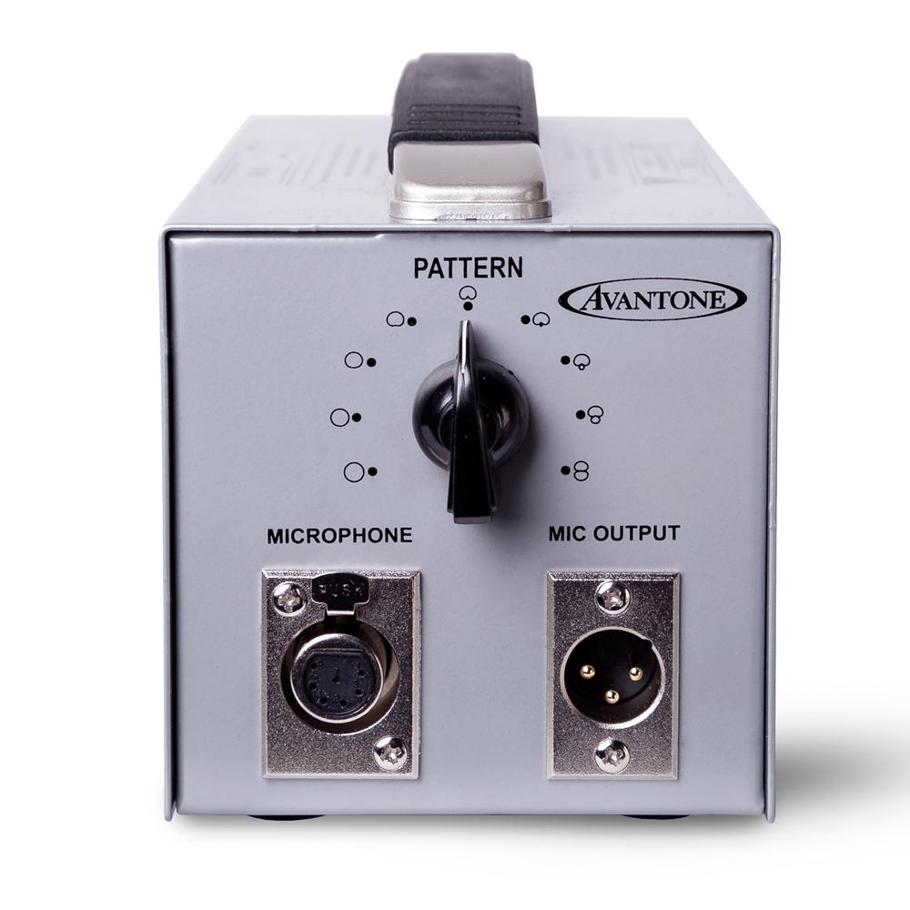 Avantone CV-95 available from Kazbar Systems