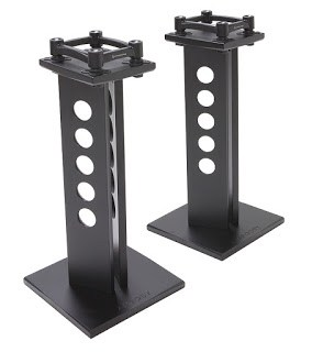 Argosy 360xi and 420xi Isolating Speaker Stands available from Kazbar Systems