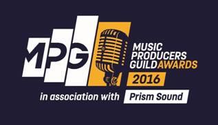 MPG Awards 2016