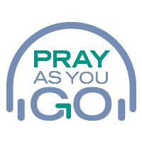 Pray As You Go Studios Logo
