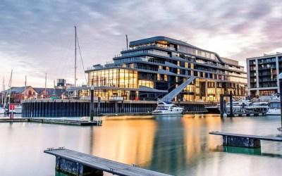 Harbour Hotel Southampton
