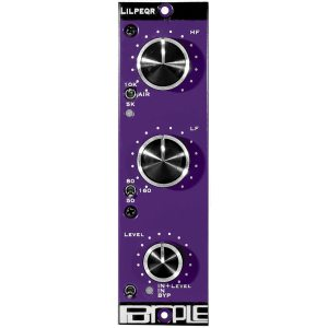 Purple Audio Lilpeqr