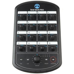Hear Technologies Hear Back PRO Mixer