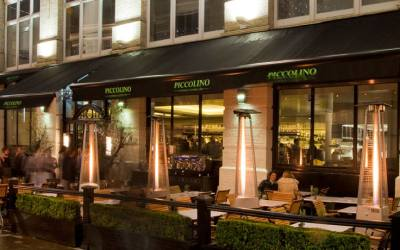 Piccolino Restaurant Heddon Street