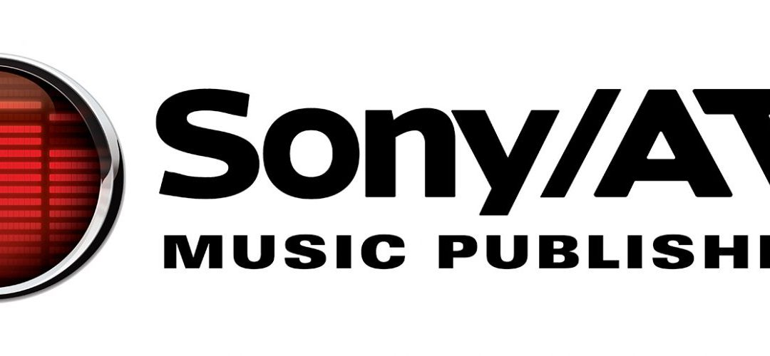 Sony ATV Music Publishing Boardroom