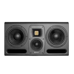 HEDD Audio Type 30 MK2 Front Black