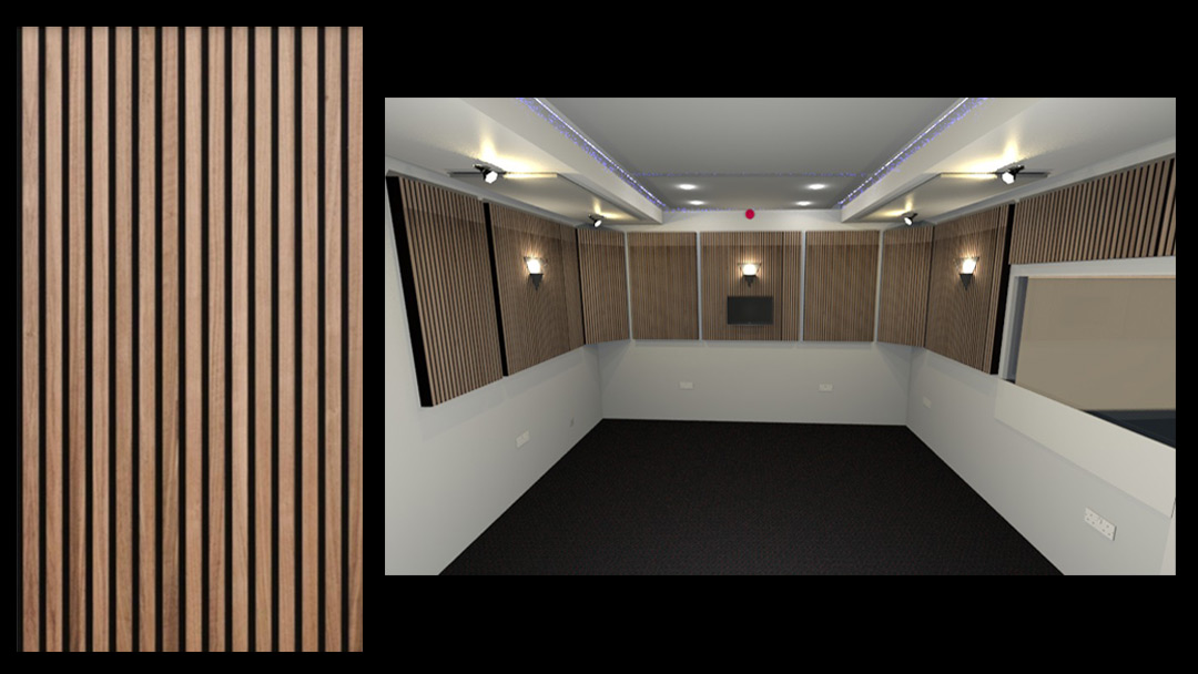 Voxpod Studios Concept Render