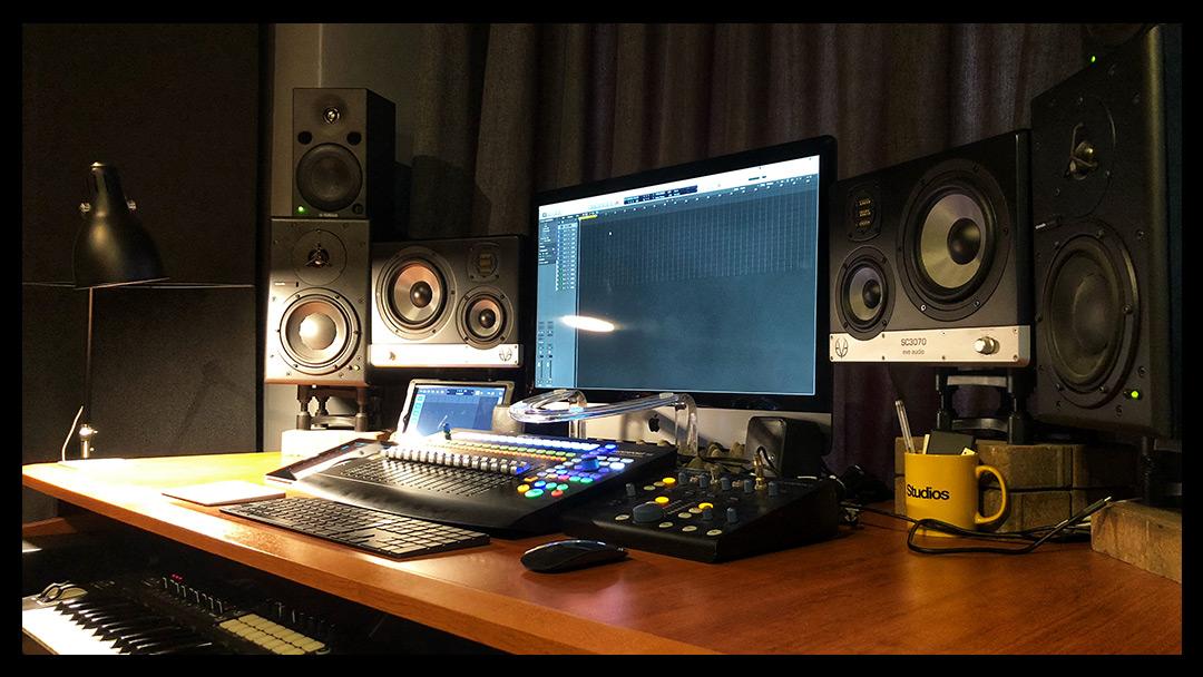 John 00 Fleming EVE Audio SC3070 Review