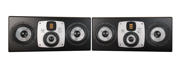 EVE Audio SC 4070 Active Monitor Speakers Pair