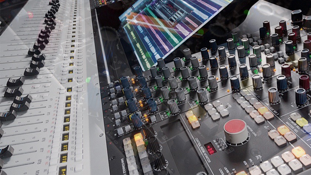 Shop Pro Audio Equipment