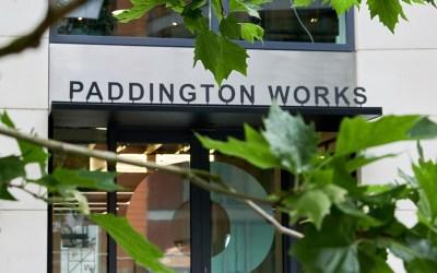 Paddington Works Podcasting Studio