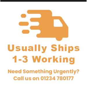 Usually ships 1-3 working days