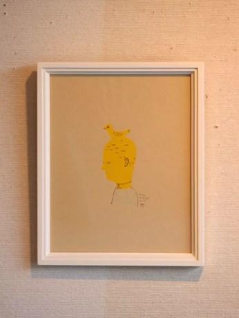 ハトブエ yellow