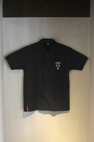 ポロシャツ(XL)