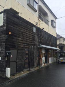 大阪府堺市中区福田machery