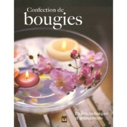 Confection de bougies