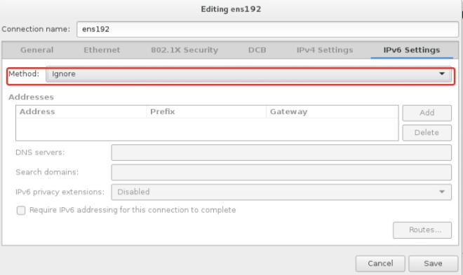 Установка CentOS 7 для 1С