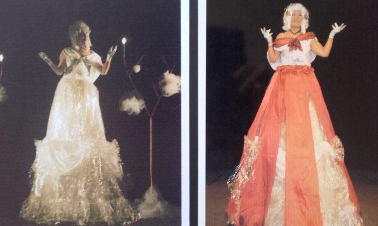 Sous la marque KAZILIK, Sylvie Cruguet signe la création et la fabrication de petit mobilier, objets de décoration, bijoux, vêtements, accessoires de mode… Pour le spectacle : Création de costumes et accessoires, peinture de décors… Pour les enfants petits et grands : création de poupées de chiffon.