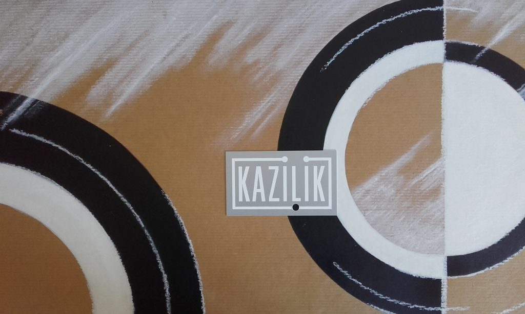 Création de la page Facebook  Kazilik