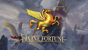 Divine Fortune Nedēļas spēle