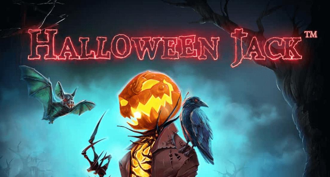 Halloween spēles automāts Halloween Jack kazino latvijā