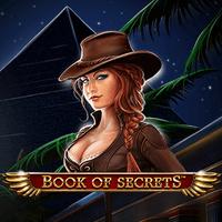 Book of secrets kazino spēle Laimīgās stundas 11.lv kazino!