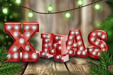 Ziemassvētku kalendārs ir klāt 11.lv kazino