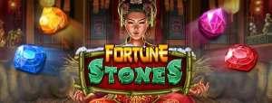 500€ bonuss Fortune Stones spēlē