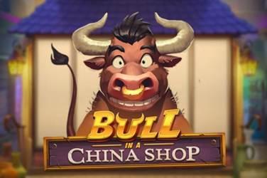 Bull in a china shop online spēļu automāts