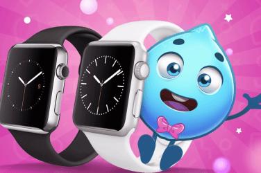 Saņem Apple Watch pulksteņus no Laimz.lv