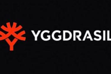 Yggdrasil kazino spēļu automāti