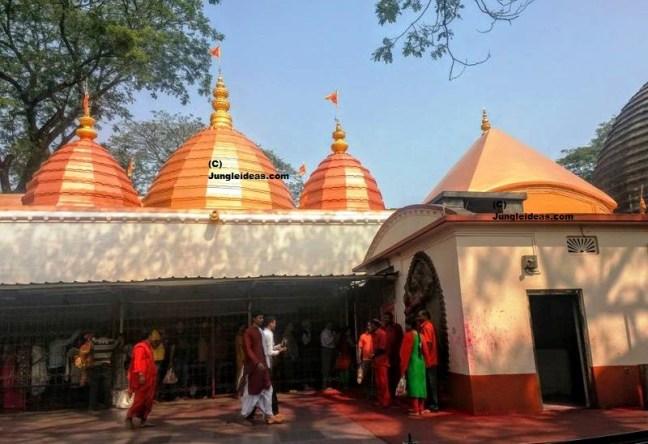 Kaziranga National Park, Kamakhya Temple, Assam Tourism, Guwahati Temples, Kaziranga