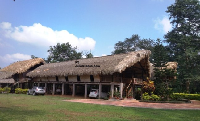 Singpho Eco Lodge, Coal Museum Margherita, Kaziranga National Park, Assam