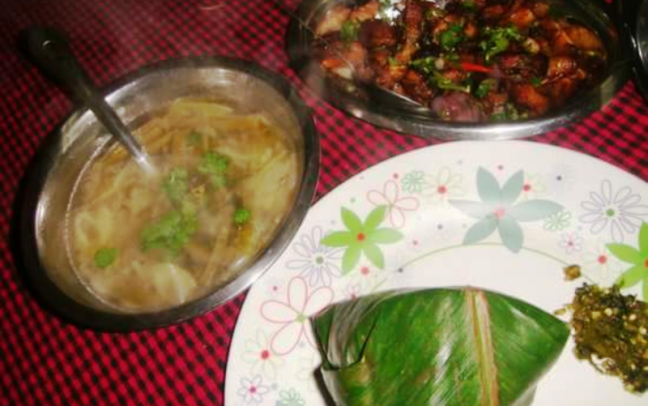 Assamese Cuisine, Food of Assam, Traditional cuisine North East India